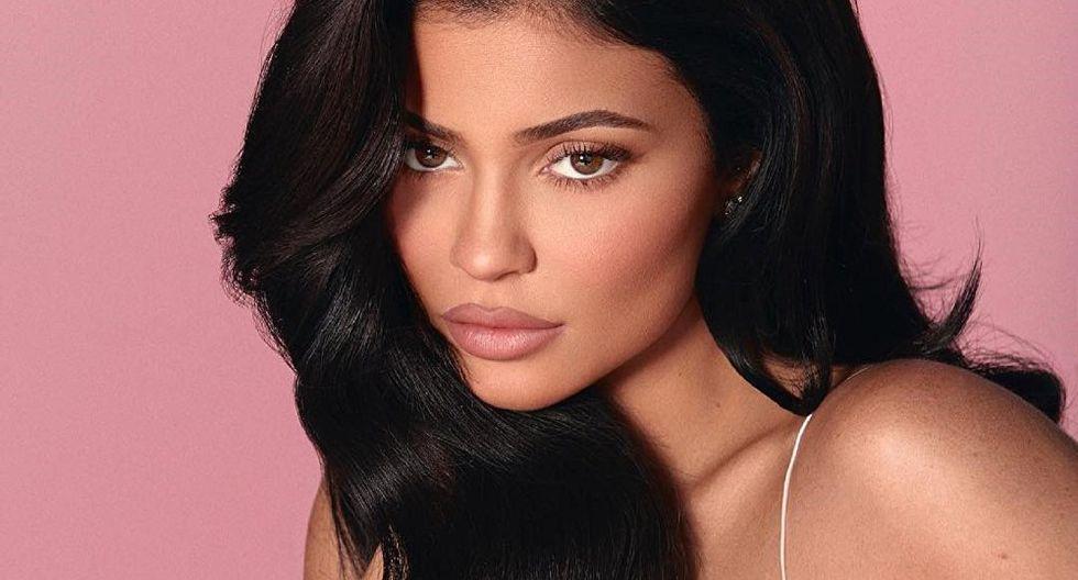 Photo of Kylie Jenner hace una donación de 1 millón de dólares para la lucha contra el coronavirus