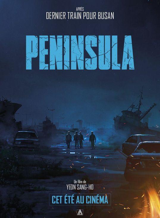 Photo of Primeras imágenes de 'Estación Zombie 2: Península'