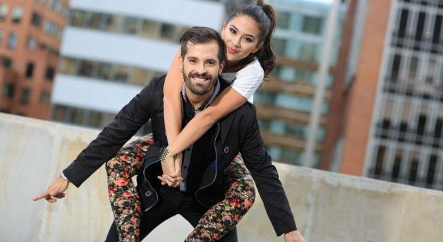 Photo of Greeicy y Mike Bahia estrenan el vídeo de su más reciente tema 'Si Tu Amor No Vuelve'