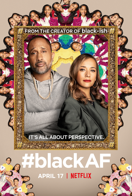 Photo of «Black AF» la nueva serie de Netflix se estrena el 17 de abril