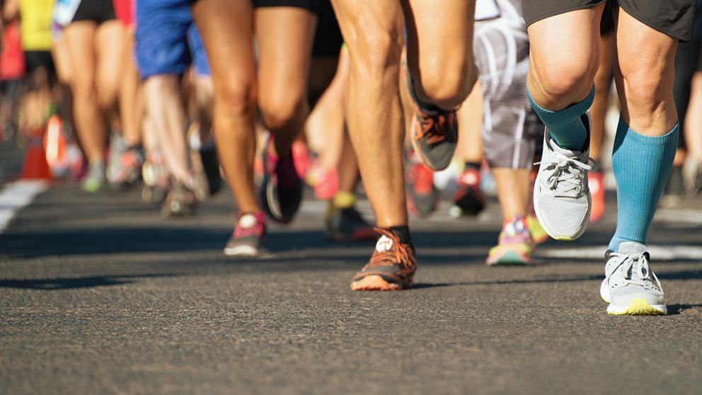 Photo of Amantes del running en Panamá los eventos del mes de marzo han sido suspendidos