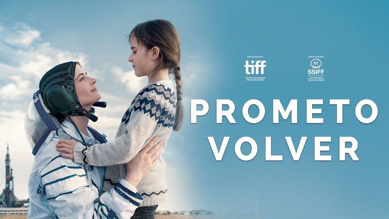 """Photo of Estreno en cines de «Prometo Volver"""""""