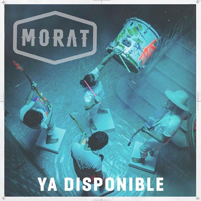 Photo of «No Termino» es lo nuevo de Morat