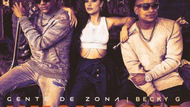Photo of Gente de Zona y Becky G se unen para estrenar 'Muchacha'