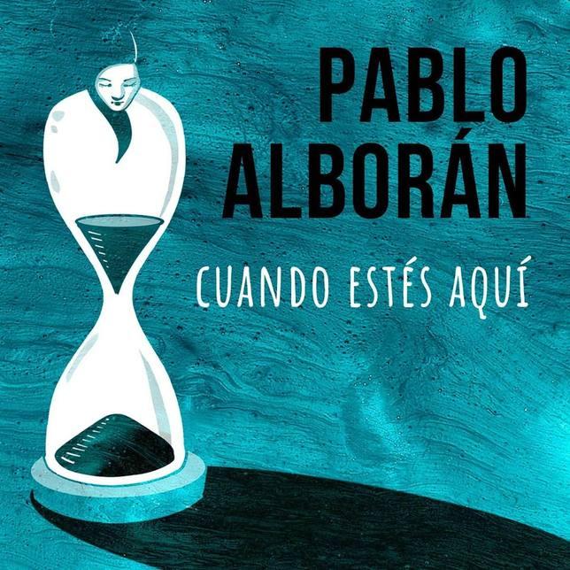 Photo of Pablo Alborán estrena «Cuando Estés Aquí»