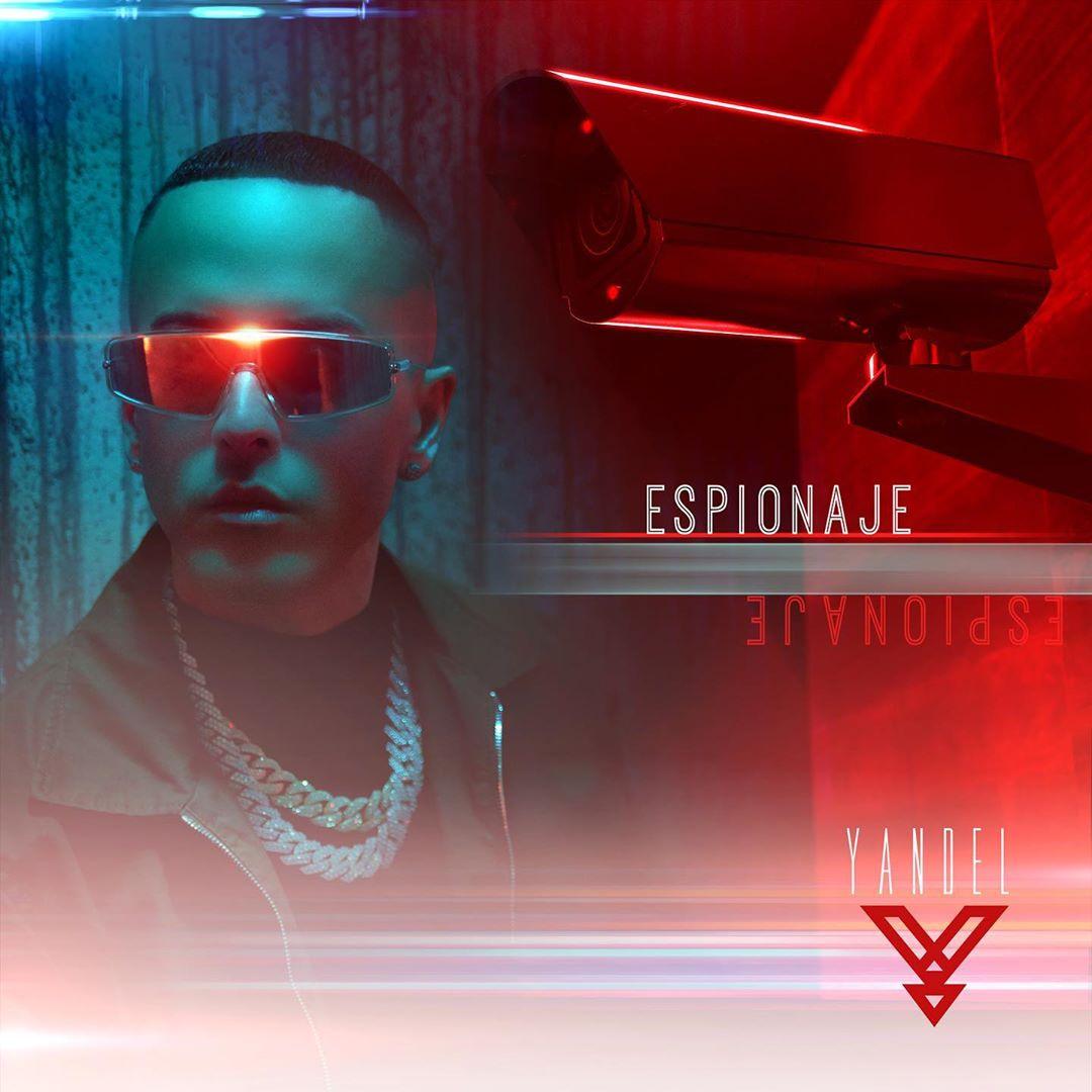 """Photo of El cantautor Yandel estrena su nuevo sencillo """"Espionaje"""""""