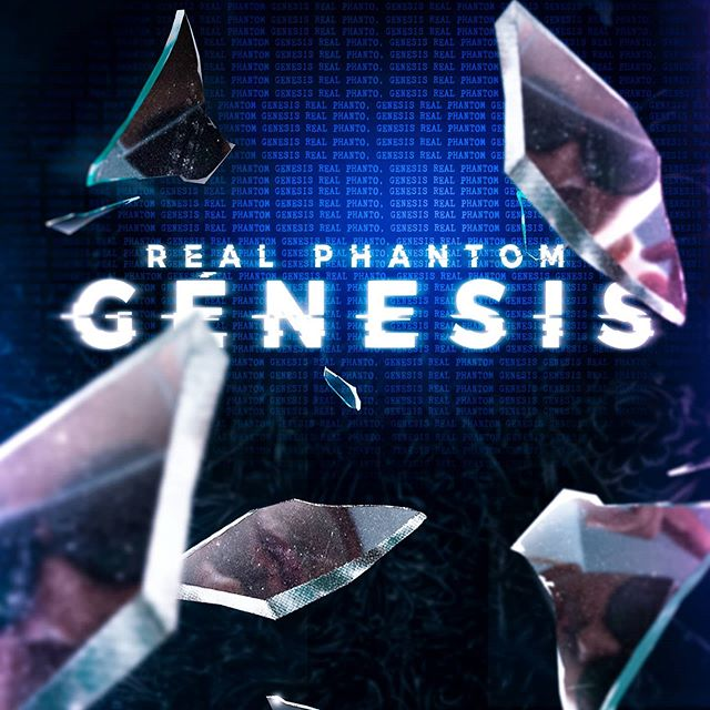 "Photo of Ya escuchaste el álbum ""Génesis"" de Real Phantom"