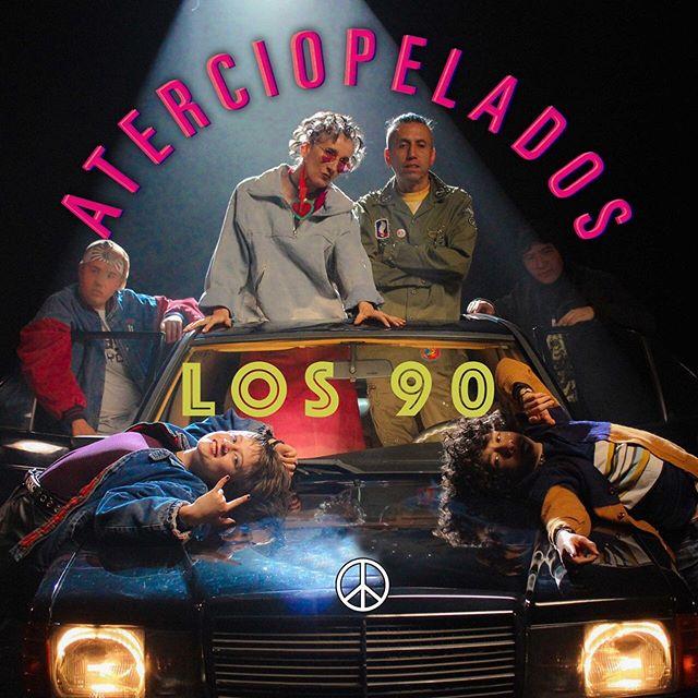 Photo of Aterciopelados presenta su nueva canción «Los 90»