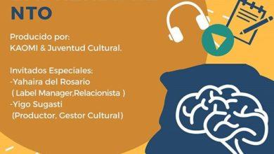 Photo of Juventud Cultural presenta «La música mi emprendimiento»