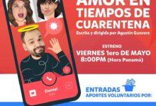 Photo of Stand Locos Comedy Show presenta «Amor en tiempos de Cuarentena»