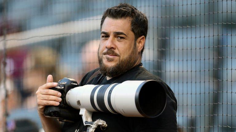 Photo of Fallece Anthony Causi uno de los fotógrafos principal del deporte