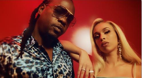 Photo of Kafu Banton y Bad Gyal estrenan el remix de 'Tu Eres un Bom Bom'