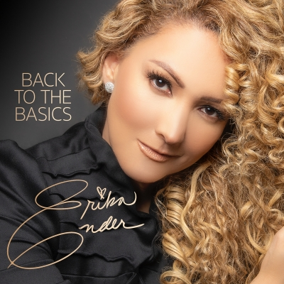 Photo of Erika Ender presenta su nueva canción «Back to the Basics»