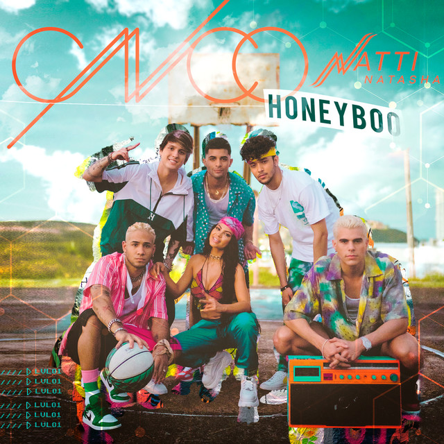"""Photo of """"Honey Boo"""" lo más reciente de CNCO junto a Natti Natasha"""