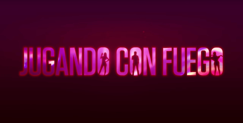 """Photo of Netflix estrena el primer trailer de """"Jugando con fuego"""""""
