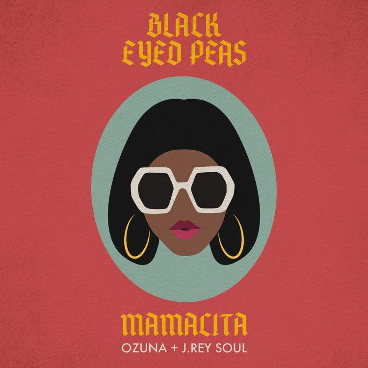Photo of 'Mamacita' el nuevo sencillo de Black Eyed Peas junto a Ozuna