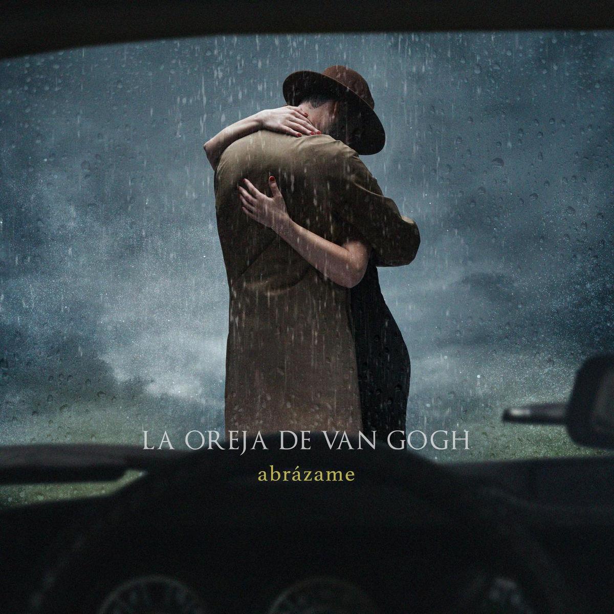 Photo of La Oreja de Van Gogh estrena «Abrázame»