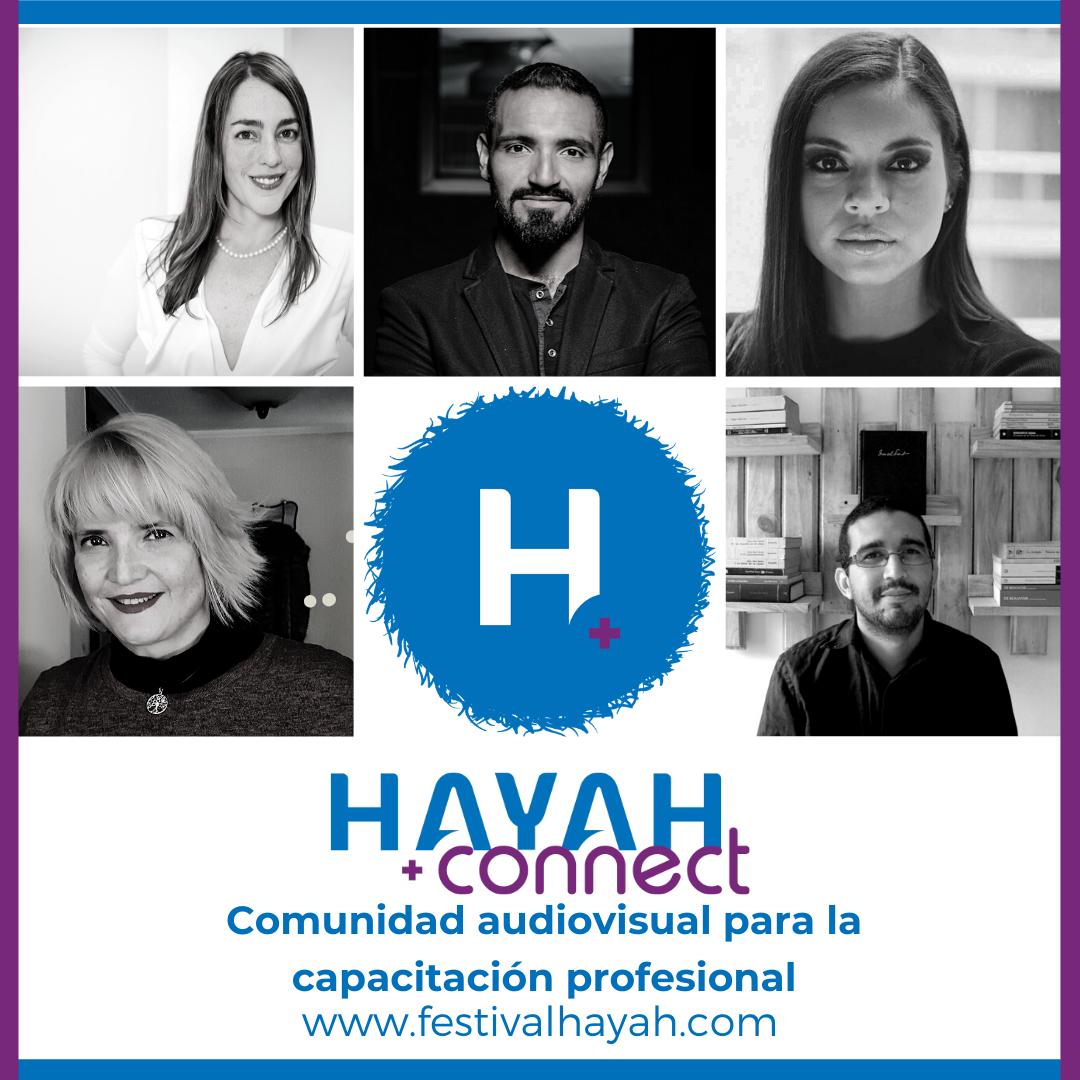 Photo of Hayah Festival de Cortometrajes de Panamá con nueva plataforma Online