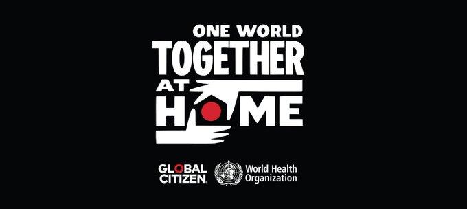 Photo of ¡Atención! se lanzo el álbum del concierto 'One World: Together at Home'