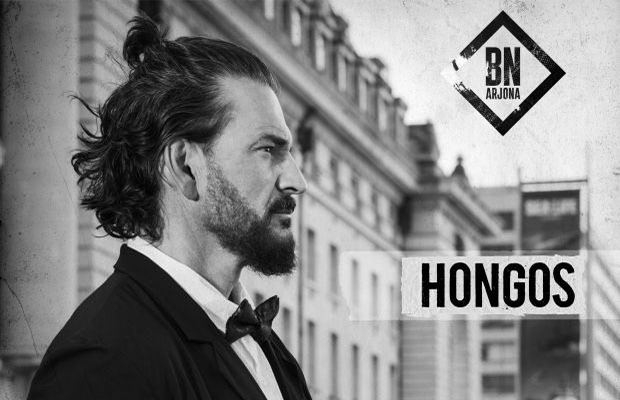 Photo of «Hongos» lo nuevo de Ricardo Arjona estará disponible el 28 de abril