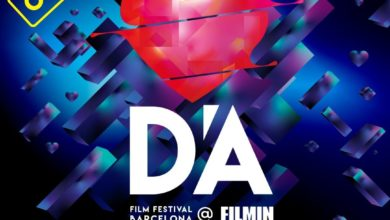 Photo of El «D'A Film Festival 2020» se celebrará del 30 de abril al 10 de mayo en edición online