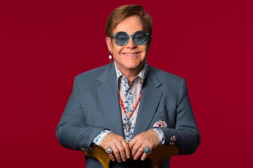 Photo of El concierto benéfico de Elton John recaudo casi 8 millones de dólares para la lucha contra el coronavirus