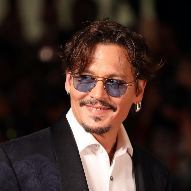 Photo of Johnny Depp se estrena en Instagram y ya tiene más de un millón de seguidores