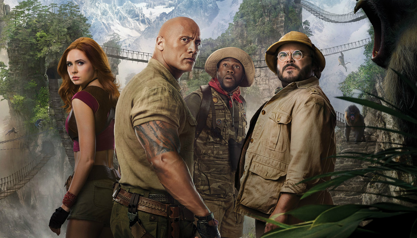 Photo of Jake Kasdan confirma 'Jumanji 4'