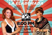 Photo of Teatro la Plaza presenta una nueva obra en #LaPlazaLive