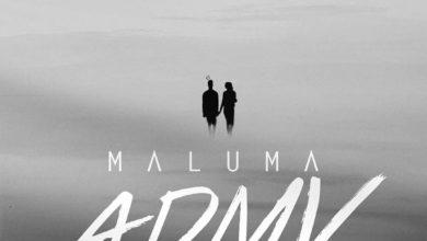 "Photo of Maluma estrena ""ADMV"""