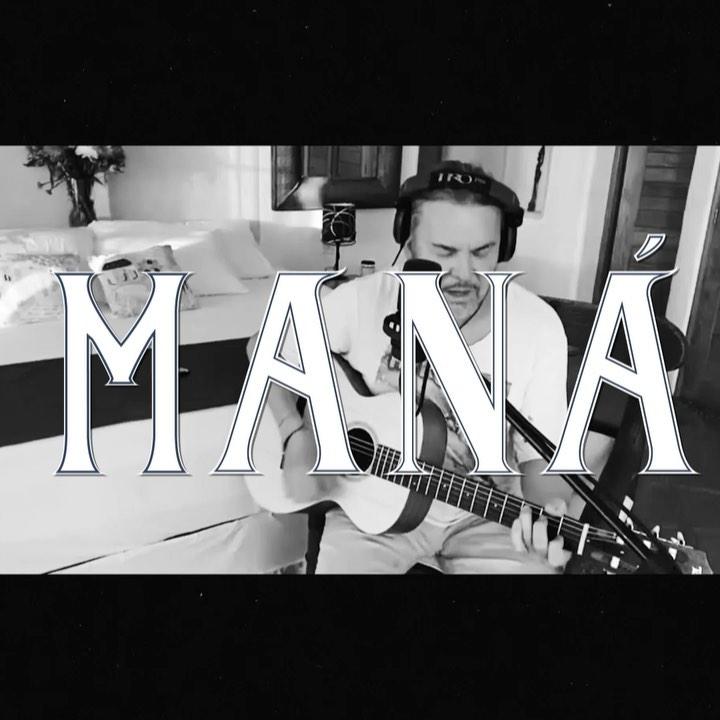 """Photo of Maná interpreta su clásico """"Huele a Tristeza"""" desde el interior de su casa"""