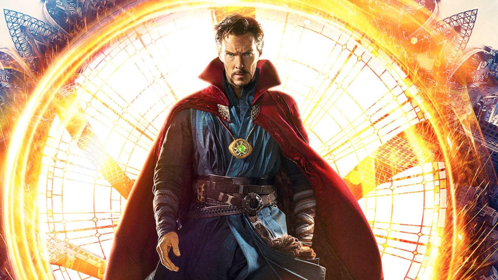 Photo of Sam Raimi dirigirá 'Doctor Strange 2'
