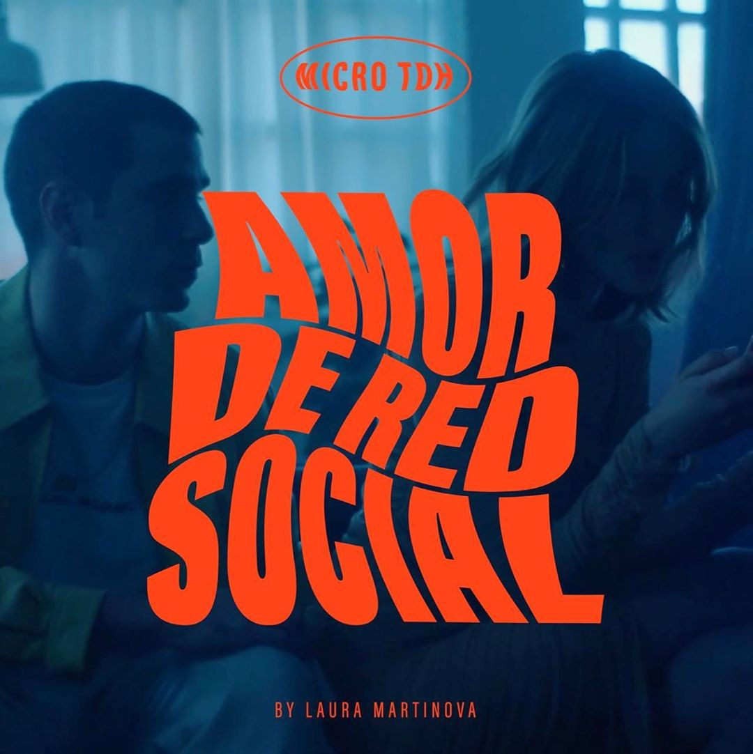 Photo of «Amor de Red Social» de Micro TDH disponible en tu plataforma favorita