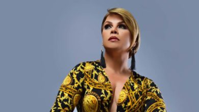 Photo of Olga Tañón anuncia su nuevo single 'Alexa' que será un himno a la tolerancia