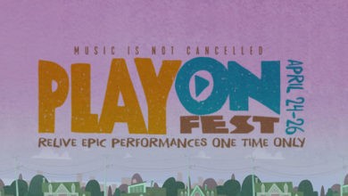 Photo of Warner Music realizará el festival virtual 'PlayOn Fest'