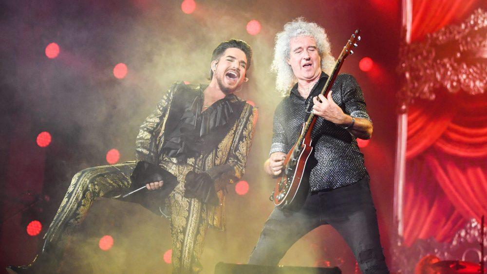 Photo of La banda Queen y Adam Lambert  reprograman su gira por Europa para el 2021