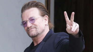 Photo of Bono celebra sus 60 años
