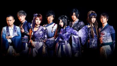 Photo of Acerca de Wagakki Band