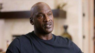 Photo of The Last Dance: ¿Por qué Michael Jordan tiene los ojos amarillentos?