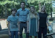 "Photo of Netflix anunció que ""Ozark"" tendrá una cuarta y última temporada"