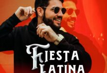 "Photo of Franpa estrena ""Fiesta Latina"""