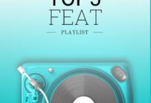 Photo of El Top 5 presenta la mejor música 'featuring' de la semana