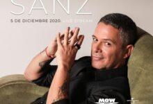 Photo of ¡Atención! ya están a la venta los boletos para el concierto de Alejandro Sanz