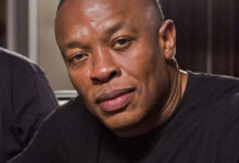 Photo of El rapero Dr. Dre sufrió un aneurisma cerebral