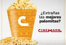 Photo of Cinemark Panamá regresa este 06 de marzo