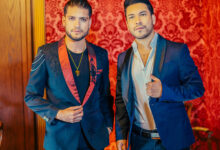Photo of Daniel Páez & Javier Neira nos presentan su nuevo sencillo «Dime»