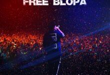 Photo of El Blopa estrenó su nuevo sencillo titulado 'Free Blopa'