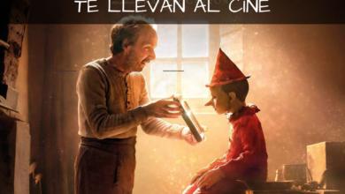 Photo of Gana entradas para asistir a la premier de 'Pinocho' gracias a Cinemark
