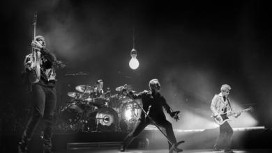 Photo of Youtube Presenta «U2: The Virtual Road»