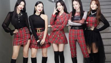 Photo of Red Velvet – Kpop